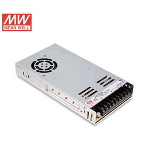 Power Supply MEAN WELL LRS-350-5