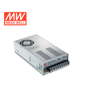 Power Supply MEAN WELL SE-350-12
