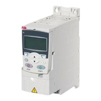 Inverter ABB ACS355-01E-02A4-2 1