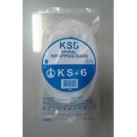 KSS Spiral Wrapping Band KS-6 1