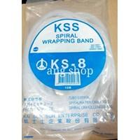 KSS Spiral wrapping band KS-8 1