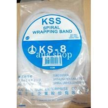 KSS Spiral wrapping band KS-8