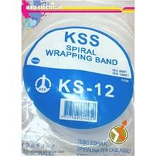 KSS Spiral wrapping band KS-12