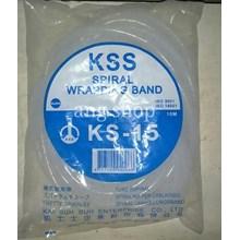 KSS Spiral wrapping band KS-15