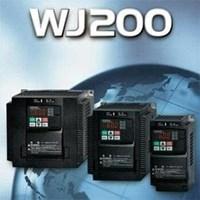 INVERTER HITACHI WJ200-037LFU (5HP) 1