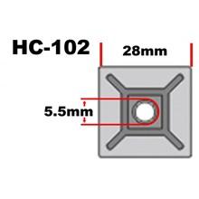 KSS Tie Mount HC-102