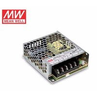 Jual Switching Power Supply  LRS-50-12
