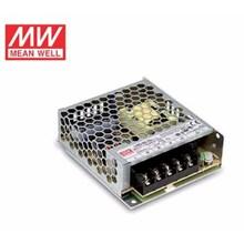 Switching Power Supply  LRS-50-5