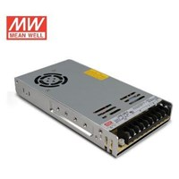 Jual Switching Power Supply  LRS-350-5