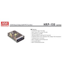 Switching Power Supply HRP-150