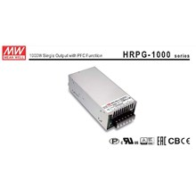 Switching Power Supply HRPG-1000