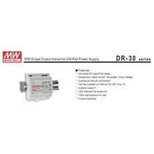 Switching Power Supply DR 30