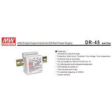Switching Power Supply DR 45