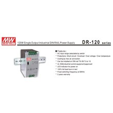 Switching Power Supply DR 120