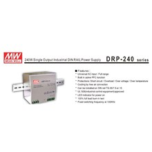 Switching Power Supply DRP 240