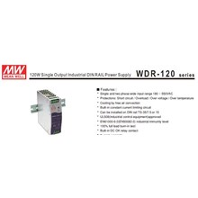 Switching Power Supply WDR 120