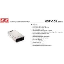 Switching Power Supply MSP 300