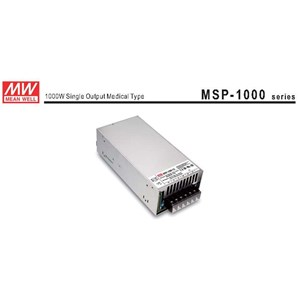 Switching Power Supply MSP 1000