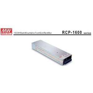 Switching Power Supply RCP-1600