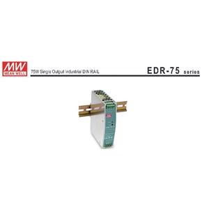 Switching Power Supply EDR 75