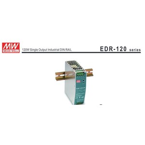Switching Power Supply EDR 120