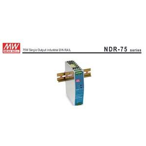 Switching Power Supply NDR 75