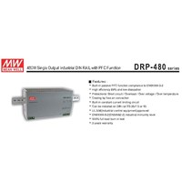 Switching Power Supply DRP 480 1