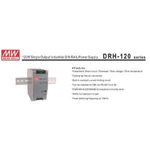 Switching Power Supply DRH 120