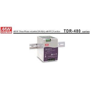 Switching Power Supply TDR 480