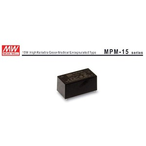 Switching Power Supply MPM 15