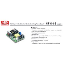 Switching Power Supply NFM-05