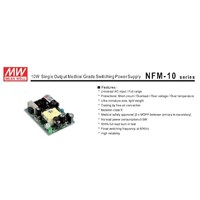 Switching Power Supply NFM 10 1