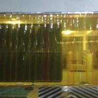 Tirai Plastik Pvc Curtain 08561007431