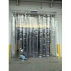 Tirai Plastik Pvc Curtain Tulang 081356208548 2