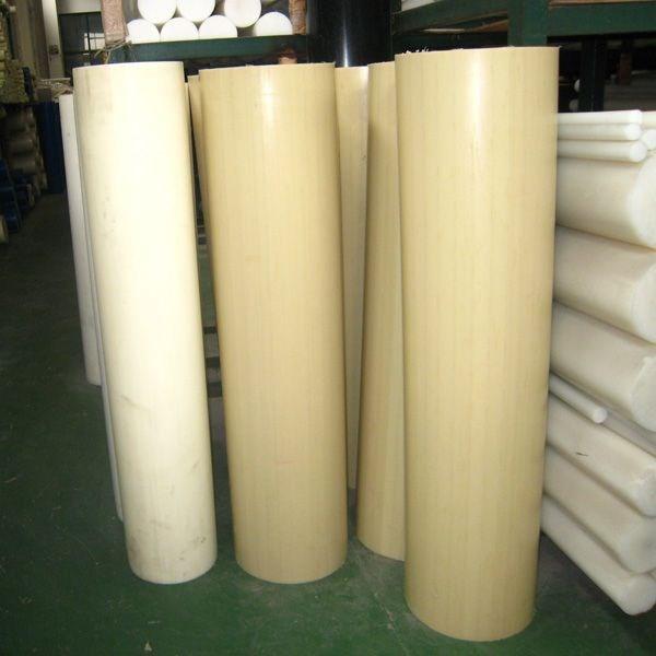 PA6G Natural ( Cast Nylon )