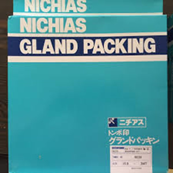 Gland Packing Tombo-Nichias