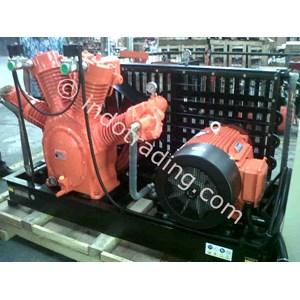 Kompresor Air Compresor High Pressure
