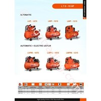 Kompressor Piston Bertekanan Rendah Kompresor Udara 1