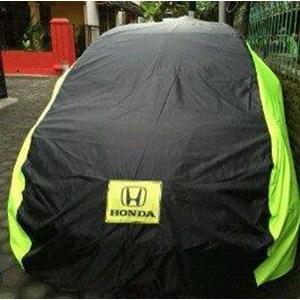 Selimut Mobil Honda Jazz Kombinasi Roof