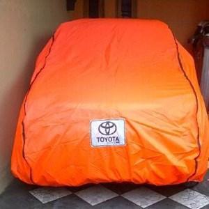 Selimut Mobil Toyota New Avanza Kombinasi Pleret