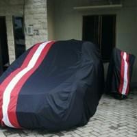 Cover Mobil Garis Type 14