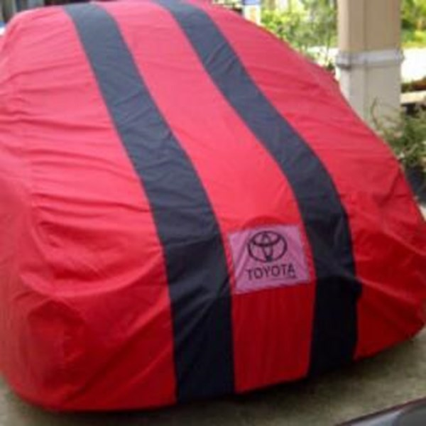 Car Cover Garis Type 20