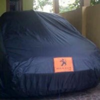 Car Cover Plain Type 5