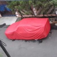 Cover Mobil Lancer Evo IV