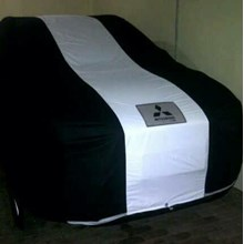 Car Cover Plain Type 17