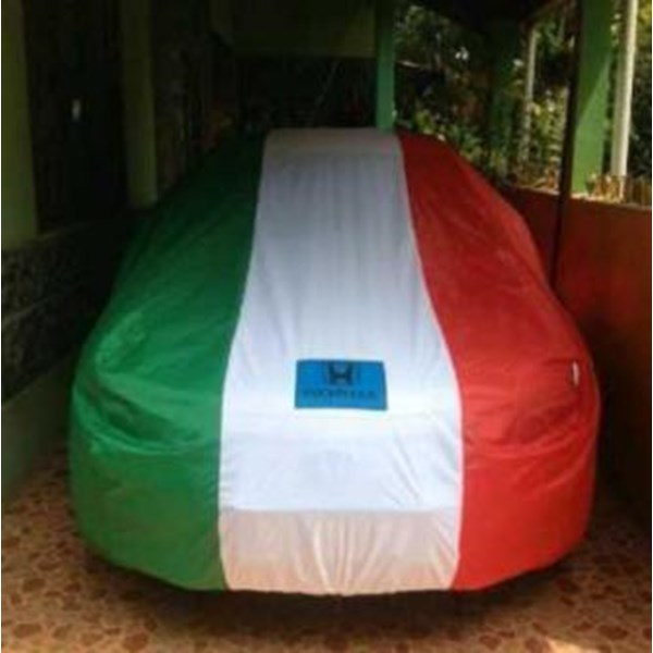 Selimut Mobil Type Three Colour 1
