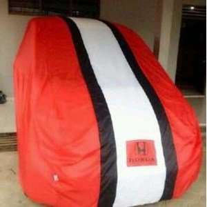 Selimut Mobil Honda Freed Type Three Colour