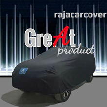 Car Cover Plain Type 18