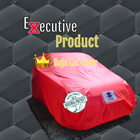 Car Cover Plain Type 20 1
