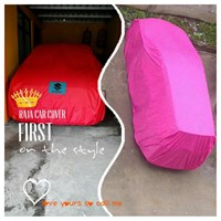King Car Cover 2